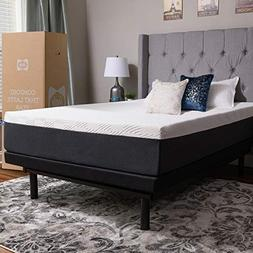 Sealy, 12-Inch, Mattress in a Box, Adaptive Comfort Layers,