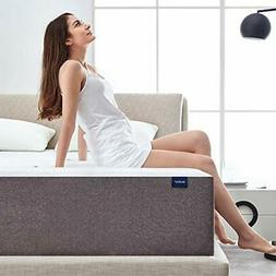 12 Inch Memory Foam Mattress in a Box, Breathable Bed Comfor