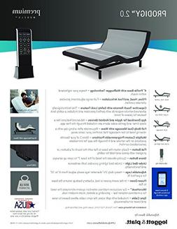 DynastyMattress New! 2018 Adjustable Bed Sleep Systems with