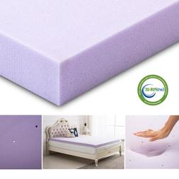 3 inch twin memory foam mattress topper