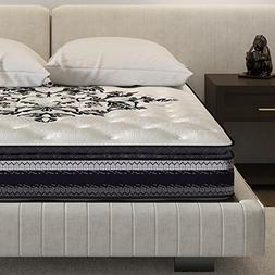 Signature Sleep Mattress, Full Size Mattress, Inspiration 10