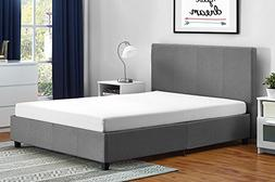 Signature Sleep Sleep 5-inch Tight Youth Foam Mattress with