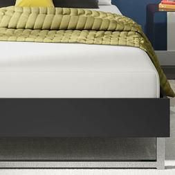 Signature Sleep 8 Inch Memory Foam Mattress Full Size Eco Fr