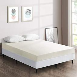 "Best Price Mattress 6"" Premium Memory Foam Mattress and New"