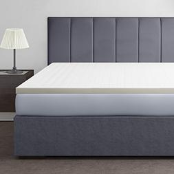 Best Price Mattress Queen Mattress Topper - 2 Inch Memory Fo