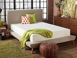 Live & Sleep Classic Twin Mattress - Memory Foam Mattresses