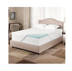 Sleep Innovations Novaform Gel Memory Foam 3 Inch Mattress T
