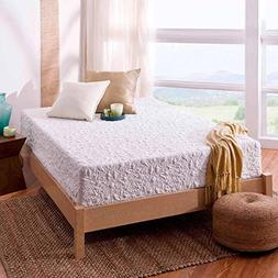 "Spa Sensations 12"" Theratouch Memory Foam Mattress, Multiple"