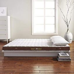 Rio Home Fashions tataME Bed Memory Foam Mattress/Topper, Fu