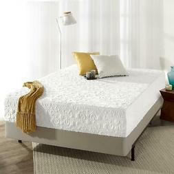 by zinus theratouch 12 memory foam mattress