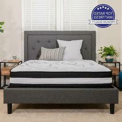 capri sleep foam pocket spring