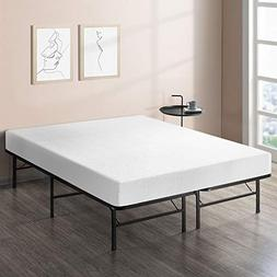 "Best Price Mattress 8"" Comfort Premium Memory Foam Mattress"