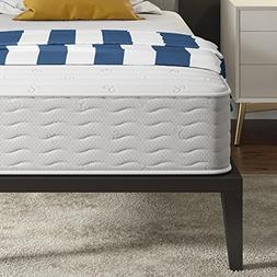 Signature Sleep Mattress, 10 Inch Coil Mattress, Twin Mattre