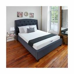 Classic Brands 6-Inch Cool Gel Memory Foam Mattress, Queen