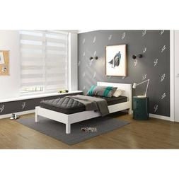 "Signature Sleep Essential - 6"" Black Coil Mattress, Multiple"
