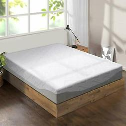 "Best Price Mattress 11"" Gel Infused Memory Foam Mattress, Ki"
