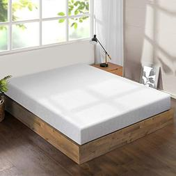 Best Price Mattress 7-Inch Gel Memory Foam Mattress Queen Co