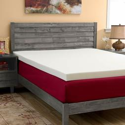 Home Life Cooling Gel Infused Ventilated Memory Foam Mattres
