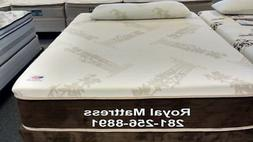 """FOR HOUSTONIAN ONLY. BIG DISCOUNT PRICE BAMBOO 12"""" SOFT MEMO"""