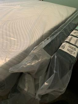 """King Size Sealy Conform Performance 11.5"""" Med Memory Foam"""