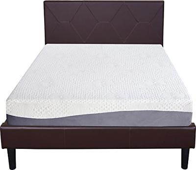 Olee Sleep 10 Aquarius Full 10FM02F