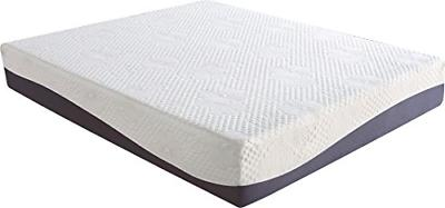 Olee Aquarius Memory Foam Full 10FM02F