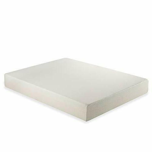 Zinus Ultima Memory Foam Relieving Bed-in-a-Box,