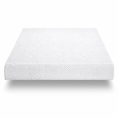 PrimaSleep inch Smooth Top Foam,Bed in