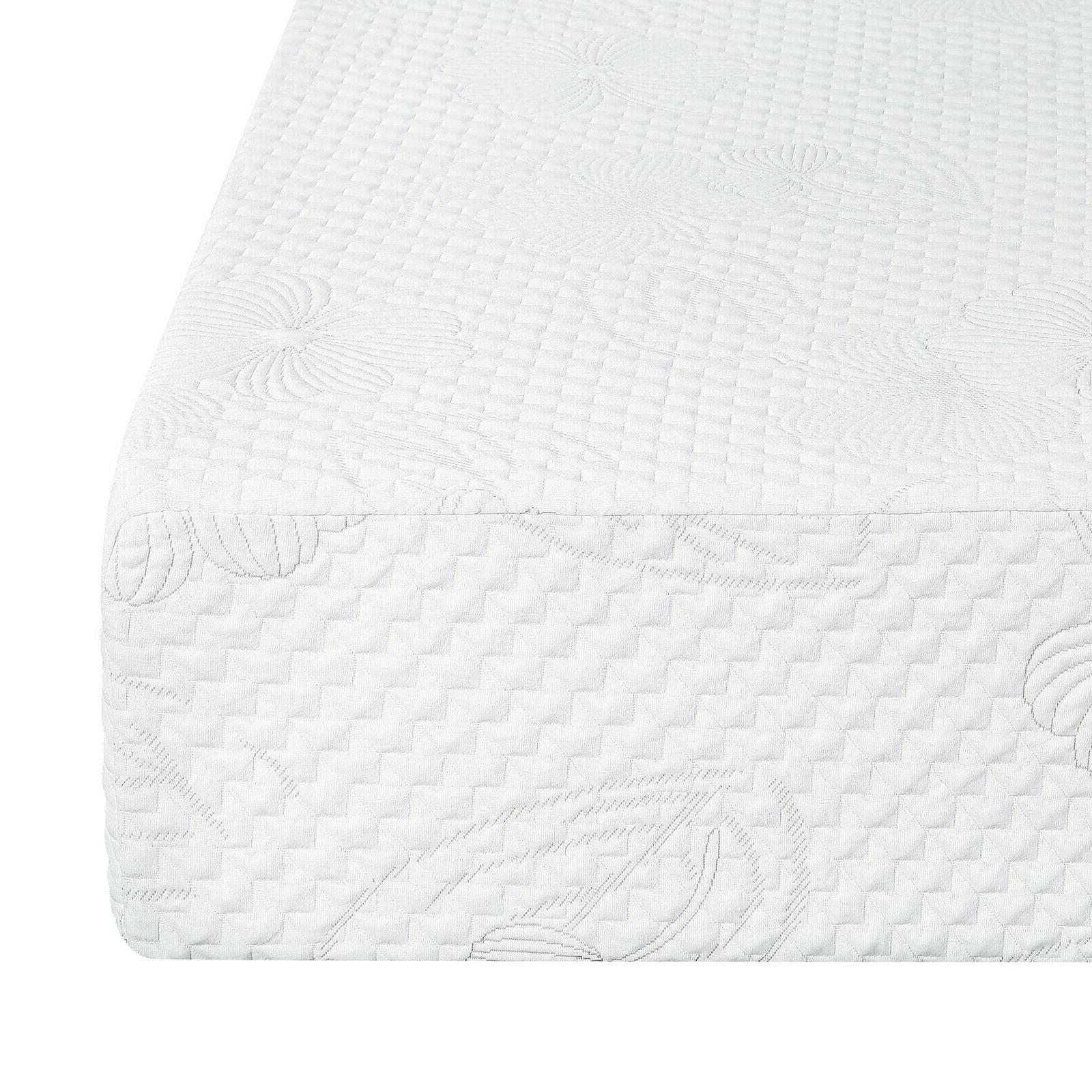 SLEEPLACE Inch Cloud I Mattress, Sizes