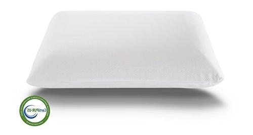 Live & Sleep Classic Twin - Foam - Cooling Bed in a Box Firm - - Bonus Pillow - Size