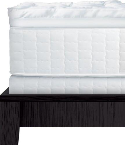 Serta Mattress Topper, Queen