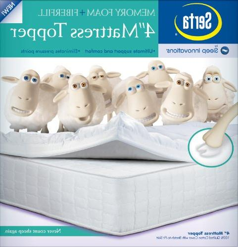 Serta Mattress Queen