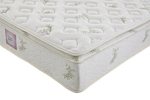 Signature Mattress, Coil Mattress, Queen