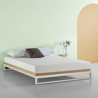 Zinus Memory Foam 9 Inch BioFusion Mattress, Full