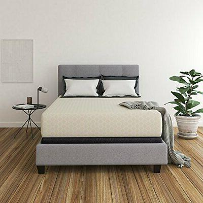 Ashley Chime 12 Inch Medium Firm Memory Foam Mattress -