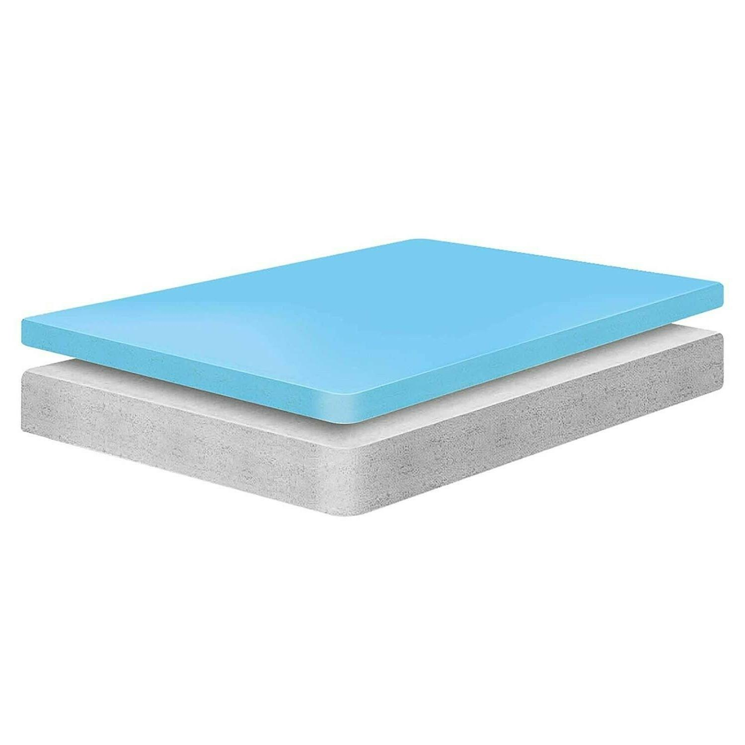 """Modway 10"""" Infused Memory Mattress"""