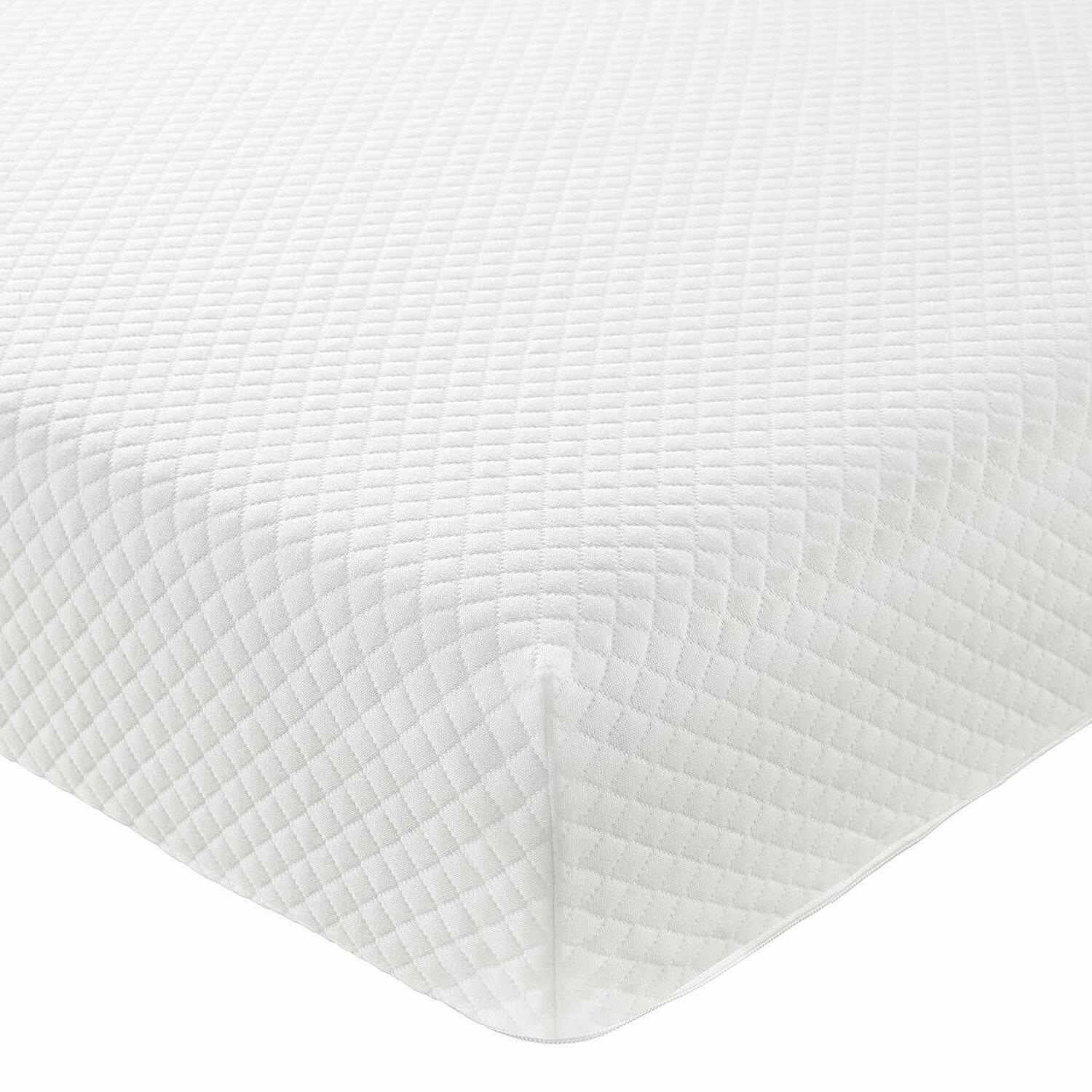 Modway Aveline Infused Mattress, CertiPUR-US