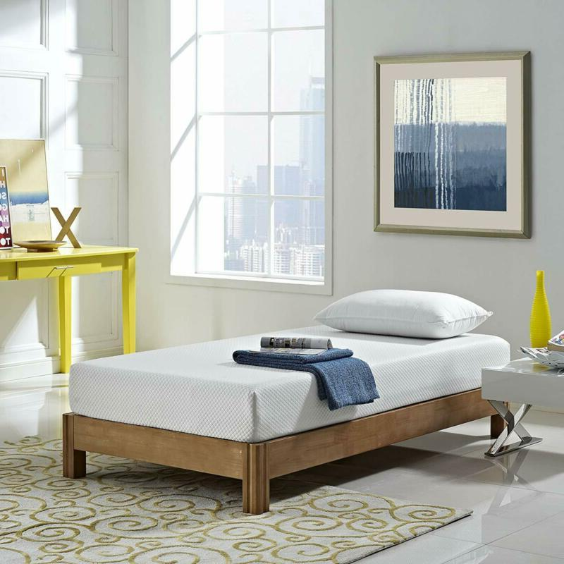 "Modway Aveline 8"" Infused Mattress"