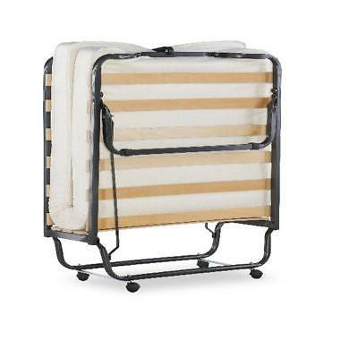 rollaway cot size bed with 4 5