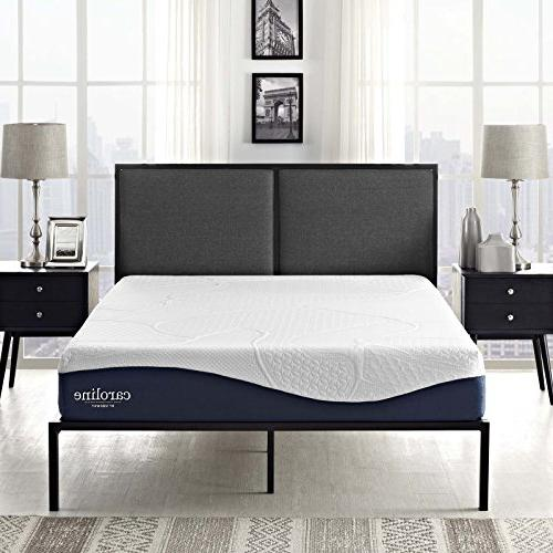 Modway Caroline Cooling Air Memory Foam Queen With Warranty
