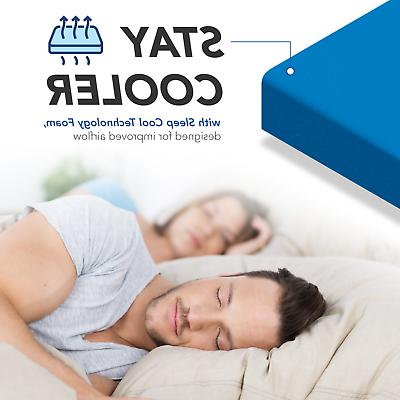 Classic Gel Mattress- FULL