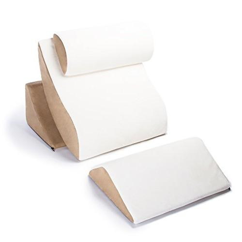 kind bed orthopedic support pillow