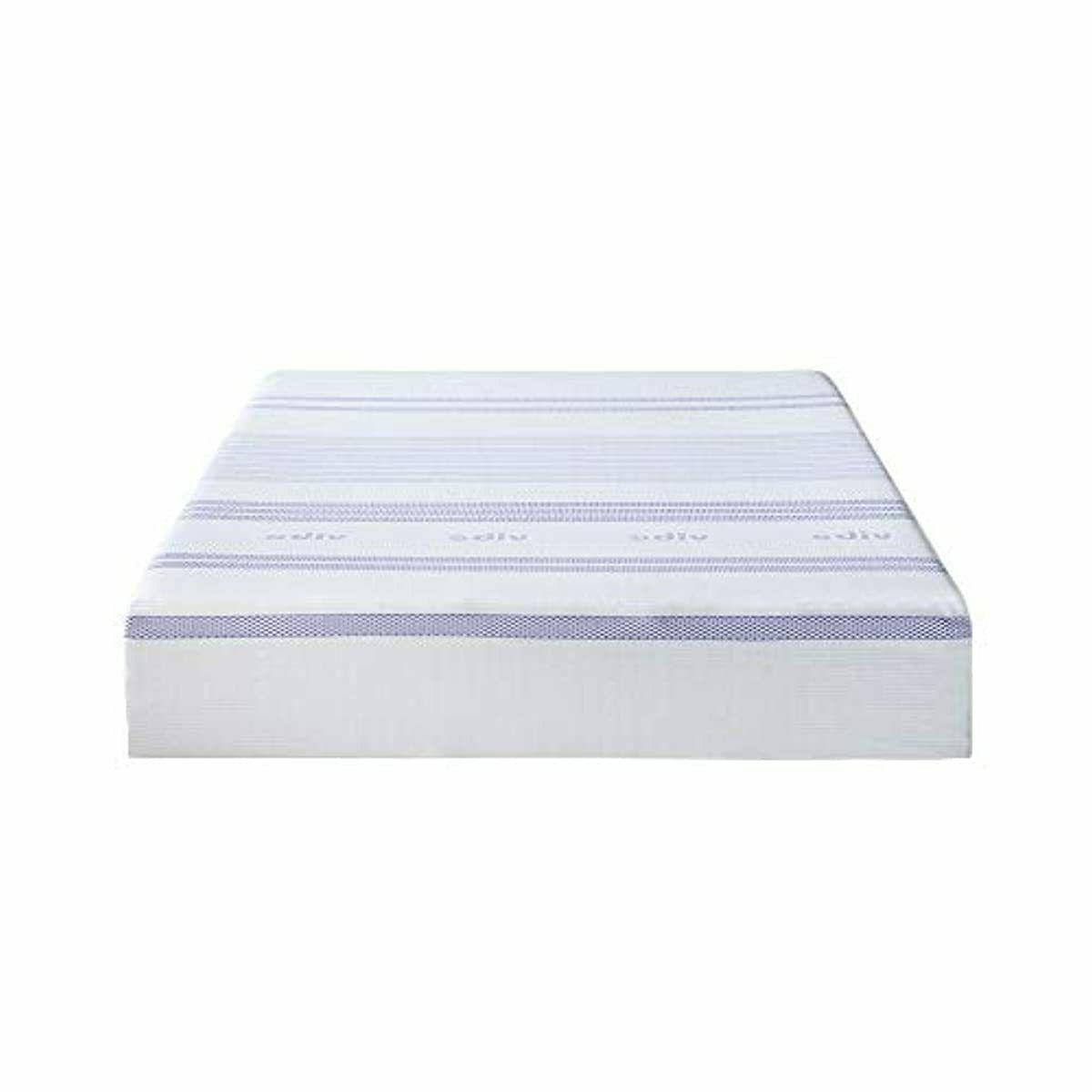 Memory Foam Mattress Gel | a Box Mattress Only Queen Bedroom
