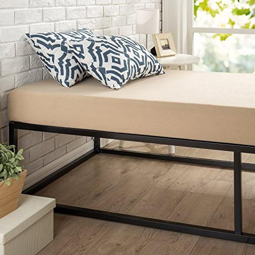 """Zinus Memory Inch Mattress, / Cot / RV Bunk Bed Replacement / x 75"""""""