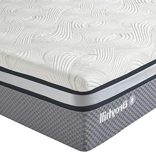 Broyhill Cooling Mattress with