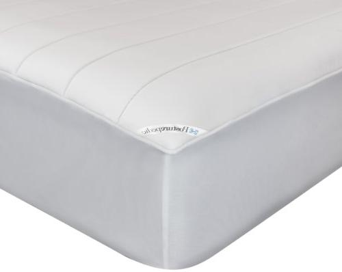 posturepedic memory foam fitted mattress