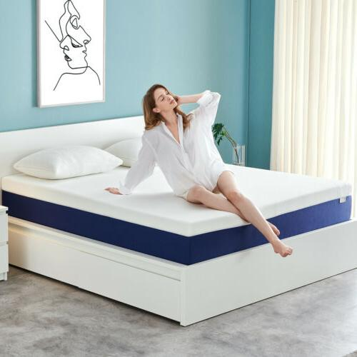 Queen Size, Gel Bed Mattress with