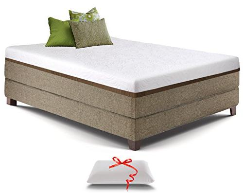 resort ultra king memory foam