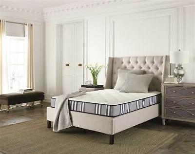 Tranquility 8 in. Spring Mattress
