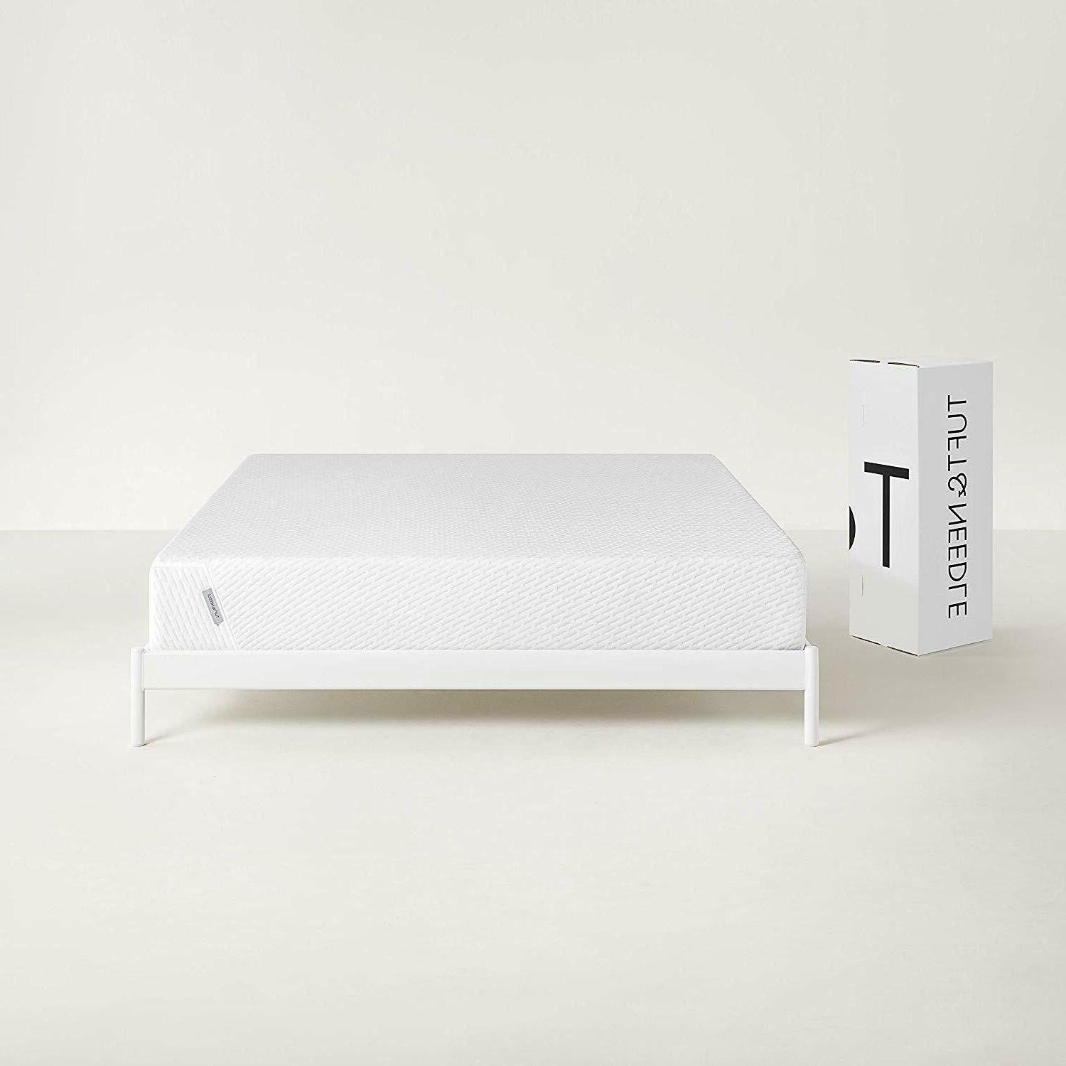 Tuft & Needle Queen Mattress, Bed in a Box, T&N Adaptive Foa